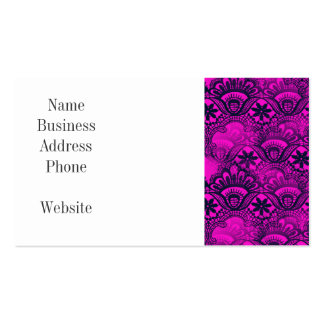 Navy and pink wedding business cards amp templates zazzle elegant navy blue and pink business cards amp templates zazzle reheart Choice Image