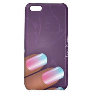 Girly Iphone 5 Case