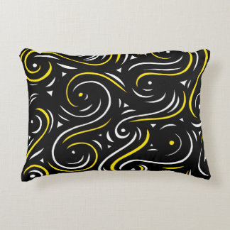 Girly Modern Classic Great Accent Pillow