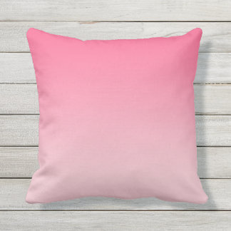 Ombre Pillows - Decorative & Throw Pillows Zazzle