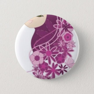 Girly Modesty Button