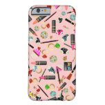 Girly Needs Barely There iPhone 6 Case