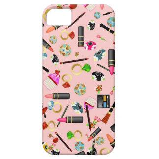Girly Needs iPhone SE/5/5s Case