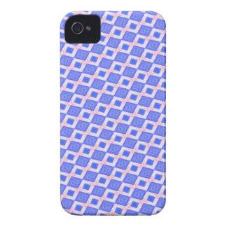 Girly Pattern Blackberry Bold Case
