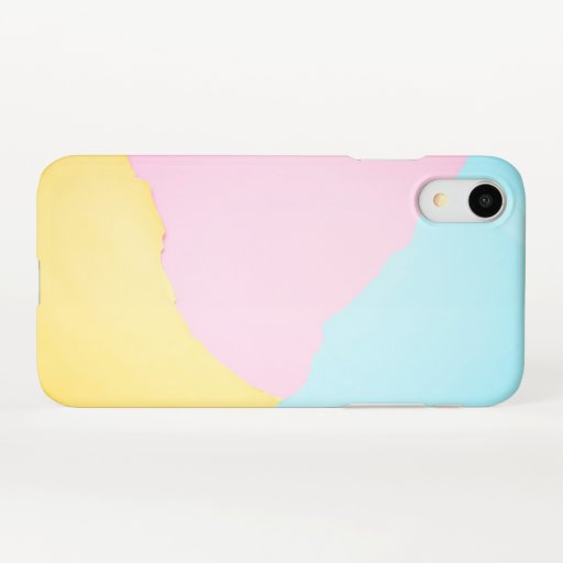 Girly phone case iPhone XR case