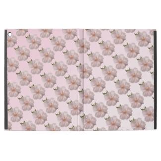 Girly Pink Cherry Blossom Sakura iPad Pro Case