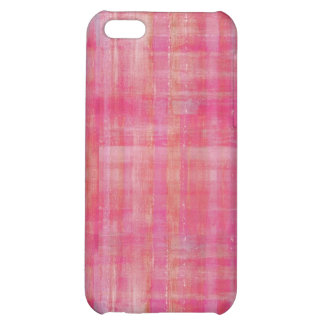 Girly Pink iPhone 5C Covers