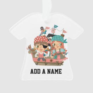 Girly Pirates