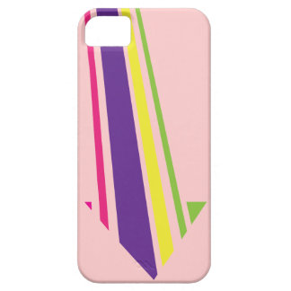 Girly Prep Look Down Arrow iPhone 5 Covers