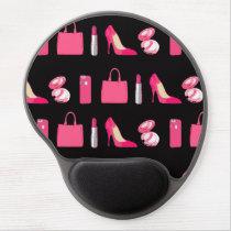 Girly things mousepad