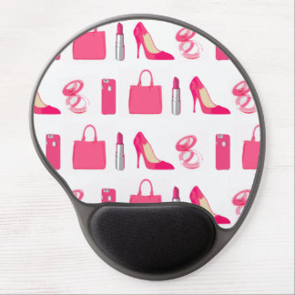 Girly things mousepad gel mouse pad