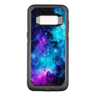 Girly Trendy Nebula Space OtterBox Galaxy S8 Case