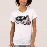 GirlzRock! - Go Big 2 : Moto X Tshirt