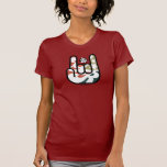 GirlzRock! Rocker Tee Shirt