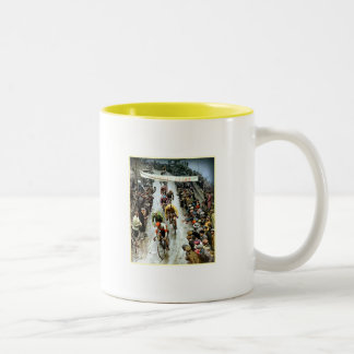 Giro 1912 Italy gifts for cyclists Coffee Mug
