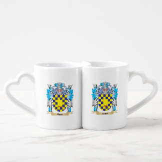 Giro Coat of Arms - Family Crest Lovers Mug