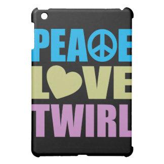 Giro del amor de la paz