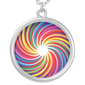 Giro del arco iris joyerías
