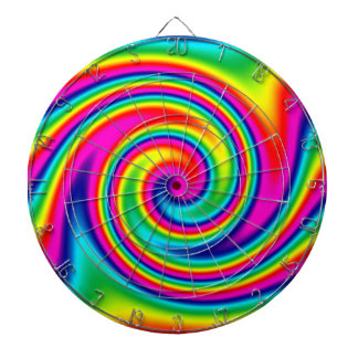 Giro del arco iris
