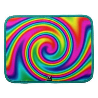 Giro del arco iris organizadores