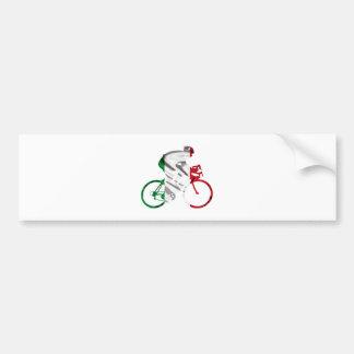 Giro d'Italia Bumper Sticker