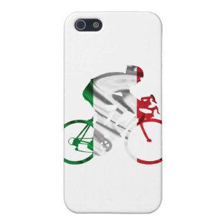 Giro d'Italia iPhone 5 Covers