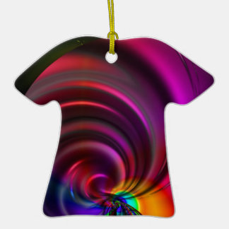 Giro multicolor creado por Tutti Adorno