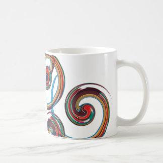 Giro Taza De Café