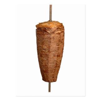 Girocompás - Kebab Postal
