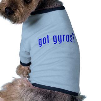 ¿girocompases conseguidos? camisetas mascota