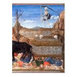 Girolamo DA Crémona - los triunfos de Petrarch Tarjetas Postales