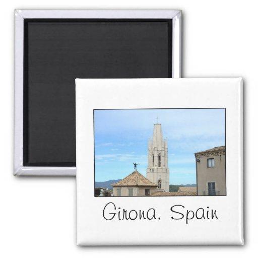 Girona, España Iman