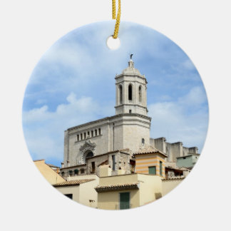 Girona (Gerona) Ornament