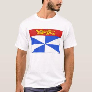 Gironde flag T-Shirt
