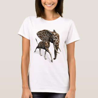 Girphant Or Eleffe T-Shirt