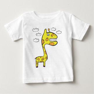 Girraffey the Giraffe - Baby Jersey T-shirt
