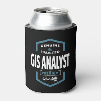 Gis Analyst   Gift Ideas Can Cooler
