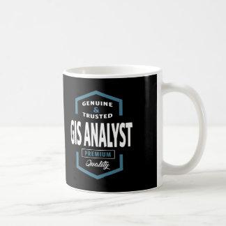 Gis Analyst   Gift Ideas Coffee Mug