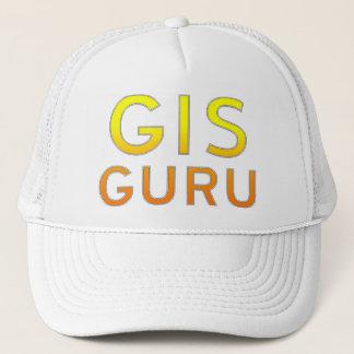 GIS Guru Cap