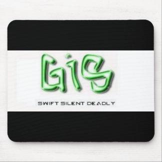 GiS Mouse Pad
