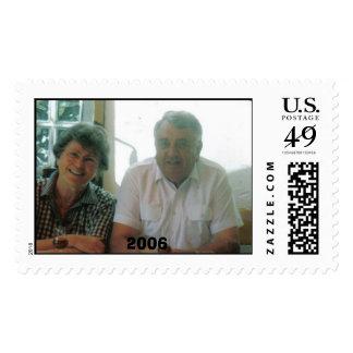 gisela & helmut, gisela & helmut, 2006 stamps