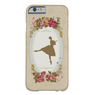 Giselle Barely There iPhone 6 Case