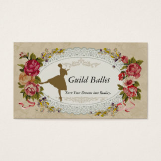 Giselle Business Card