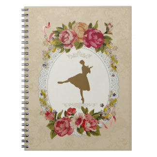 Giselle Notebook