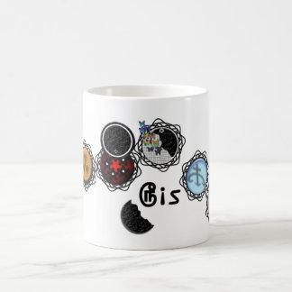Gismology Mug