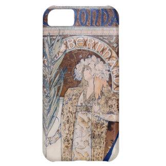 Gismonda Alphonse Mucha iPhone 5C Case