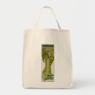 Gismonda Tote Bag