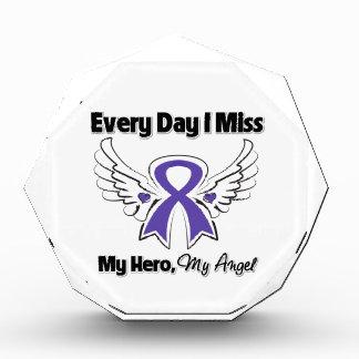 GIST Cancer Every Day I Miss My Hero Award