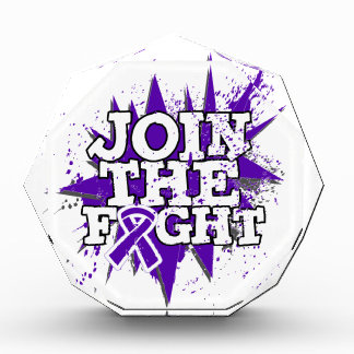 GIST Cancer Join The Fight Award