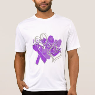 GIST Cancer Love Hope Cure Tshirts